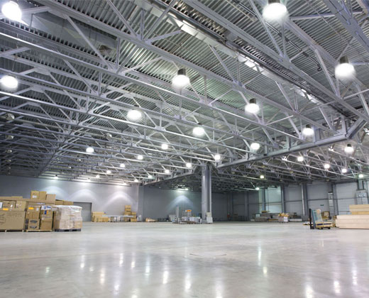 Industrial Lighting – Lemax Group